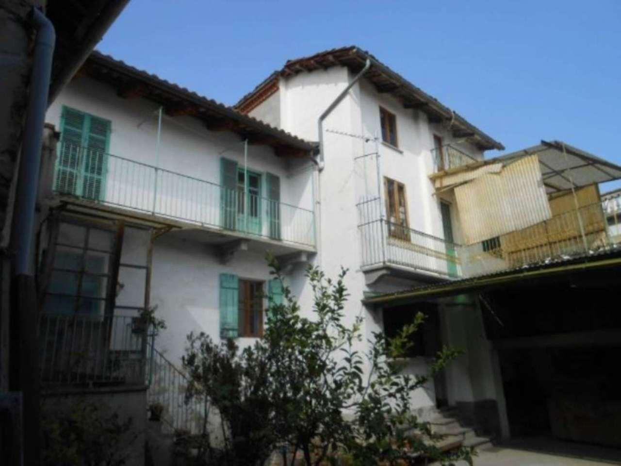 Palazzo / Stabile in vendita a Pino d'Asti, 6 locali, prezzo € 119.000 | Cambio Casa.it