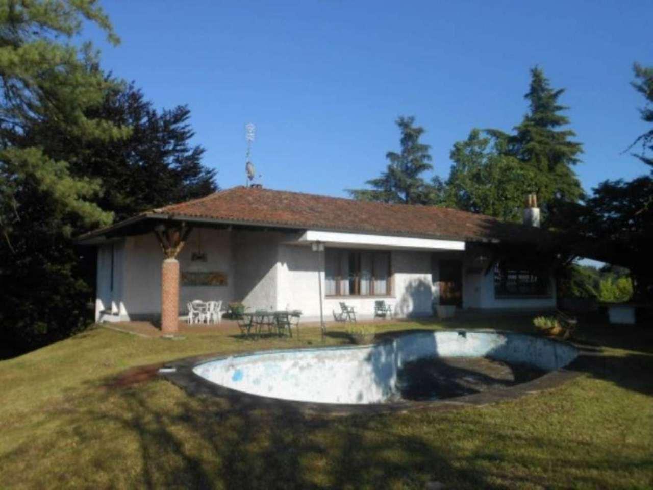 Villa in vendita a Montafia, 6 locali, prezzo € 550.000 | CambioCasa.it