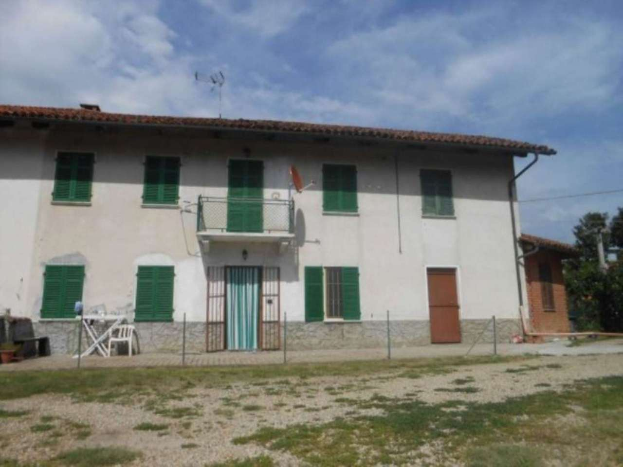 Rustico / Casale in vendita a Castelnuovo Don Bosco, 6 locali, prezzo € 69.000 | Cambio Casa.it