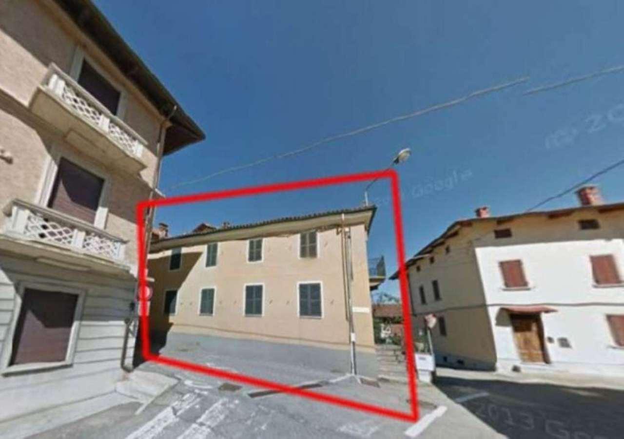 Soluzione Indipendente in vendita a Montafia, 6 locali, prezzo € 80.000 | Cambio Casa.it
