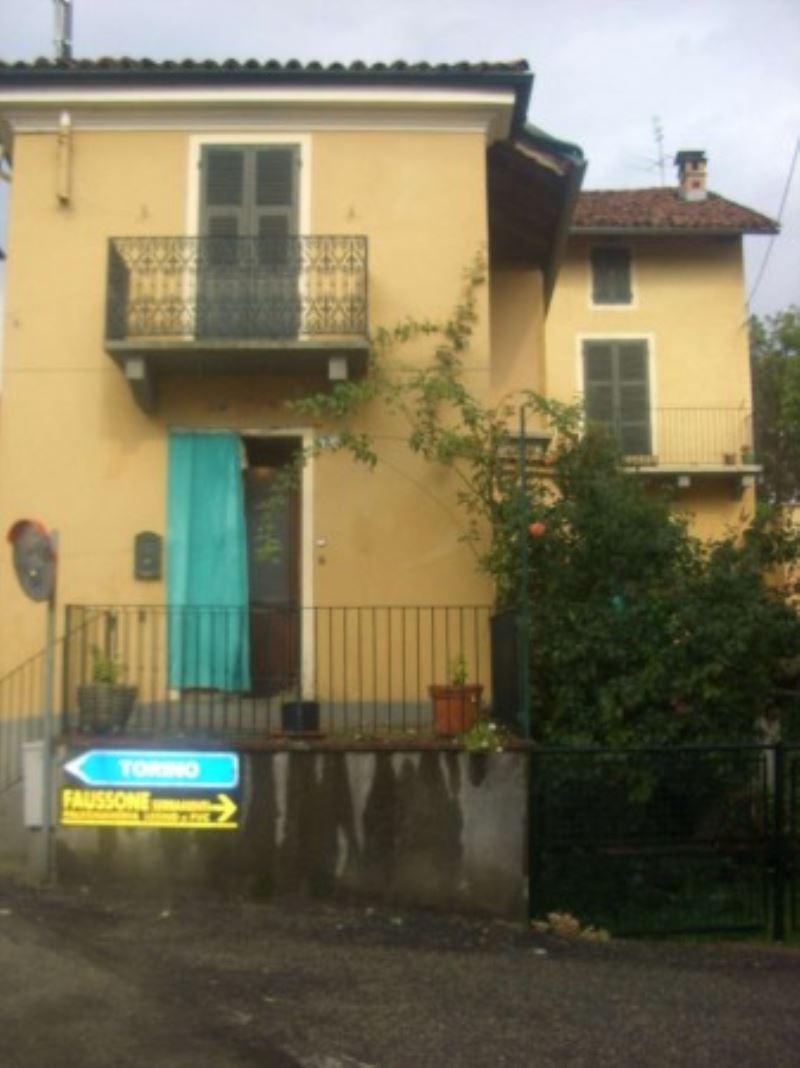 Soluzione Indipendente in vendita a Montafia, 6 locali, prezzo € 89.000 | Cambio Casa.it