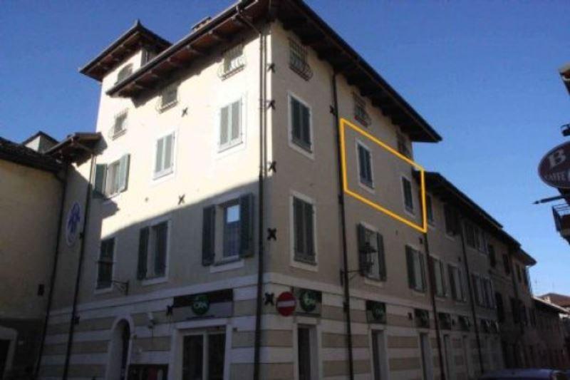 Appartamento in affitto a Villanova d'Asti, 2 locali, prezzo € 420 | Cambio Casa.it
