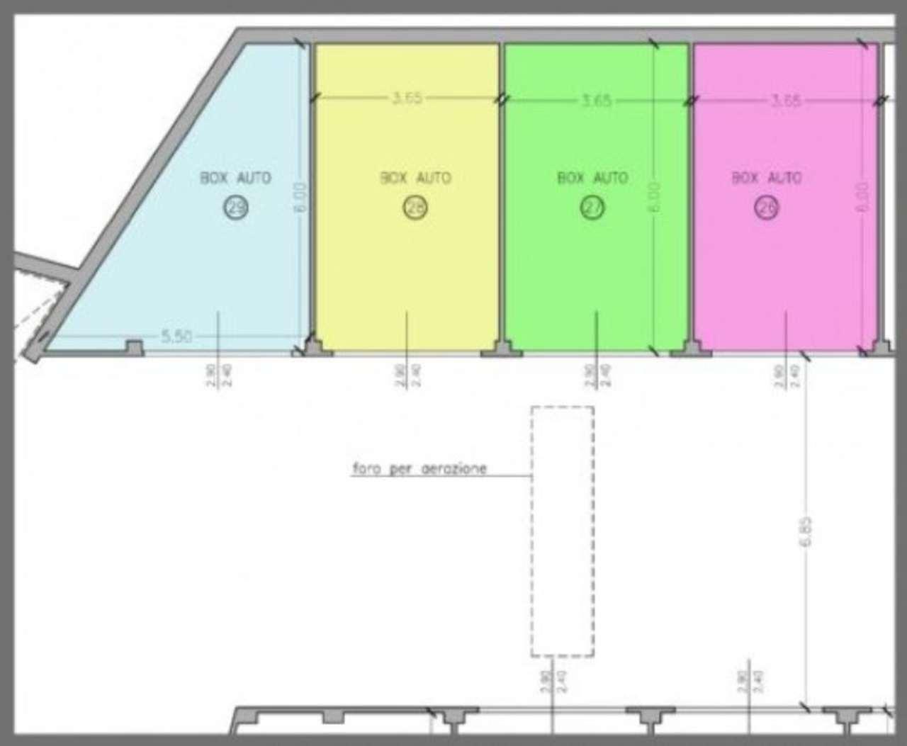 Box / Garage in vendita a Villanova d'Asti, 9999 locali, prezzo € 12.236 | Cambio Casa.it