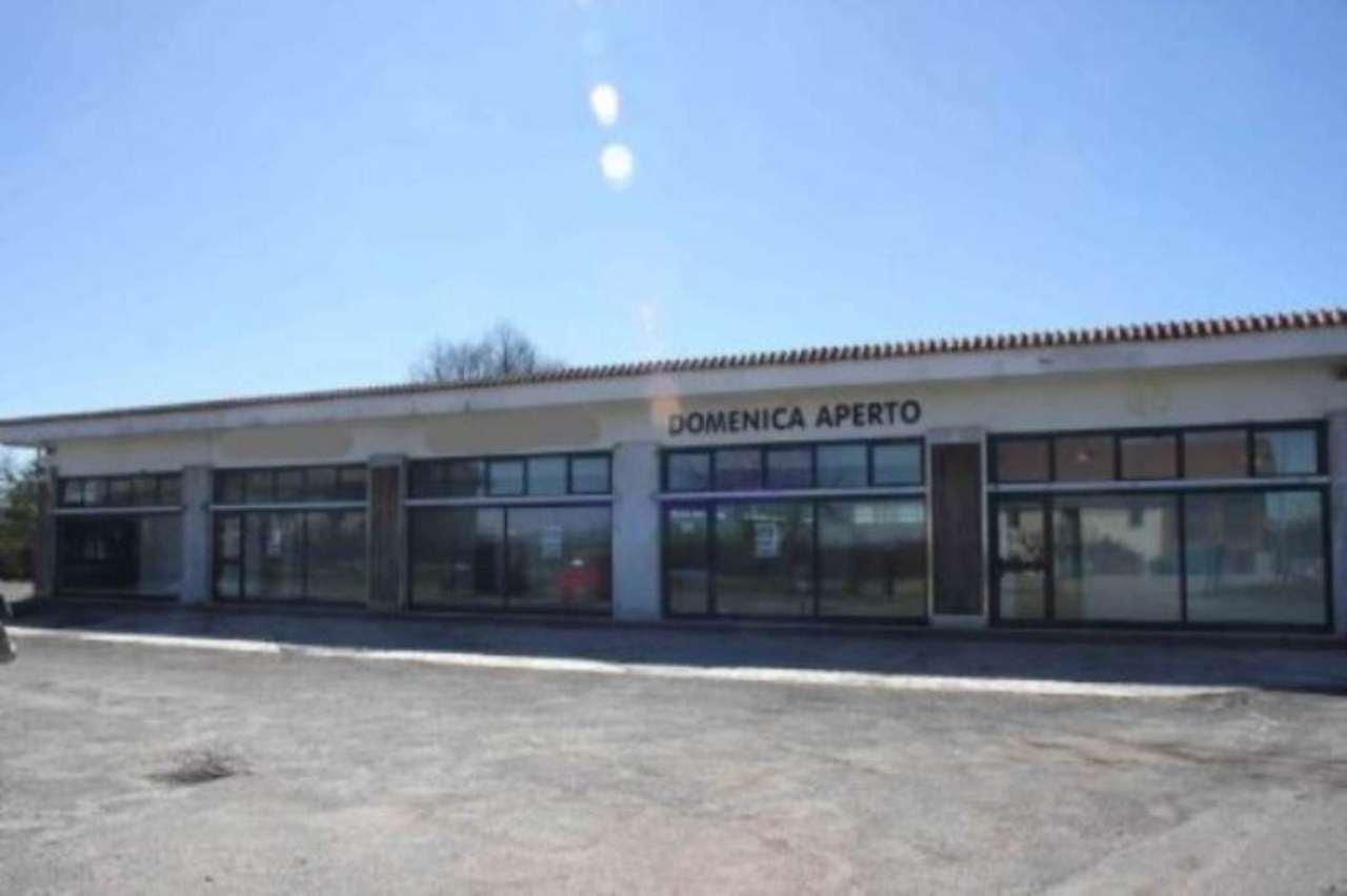 Negozio / Locale in vendita a Dusino San Michele, 6 locali, prezzo € 370.000 | Cambio Casa.it