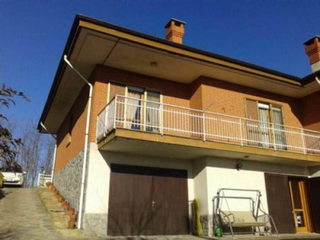 Villa in vendita a Valfenera, 6 locali, prezzo € 170.000 | Cambio Casa.it