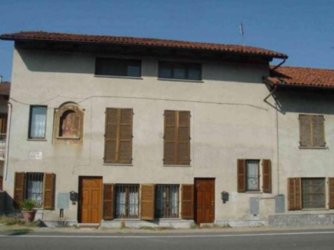 Rustico / Casale in vendita a Villafranca d'Asti, 4 locali, prezzo € 150.000 | Cambio Casa.it