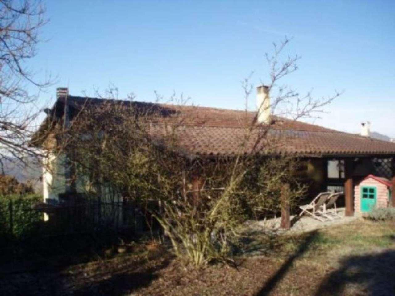 Villa in vendita a Castelnuovo Don Bosco, 6 locali, prezzo € 180.000 | Cambio Casa.it