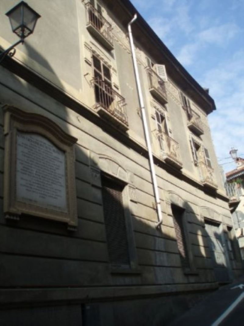 Appartamento in vendita a Castelnuovo Don Bosco, 6 locali, prezzo € 140.000 | Cambio Casa.it