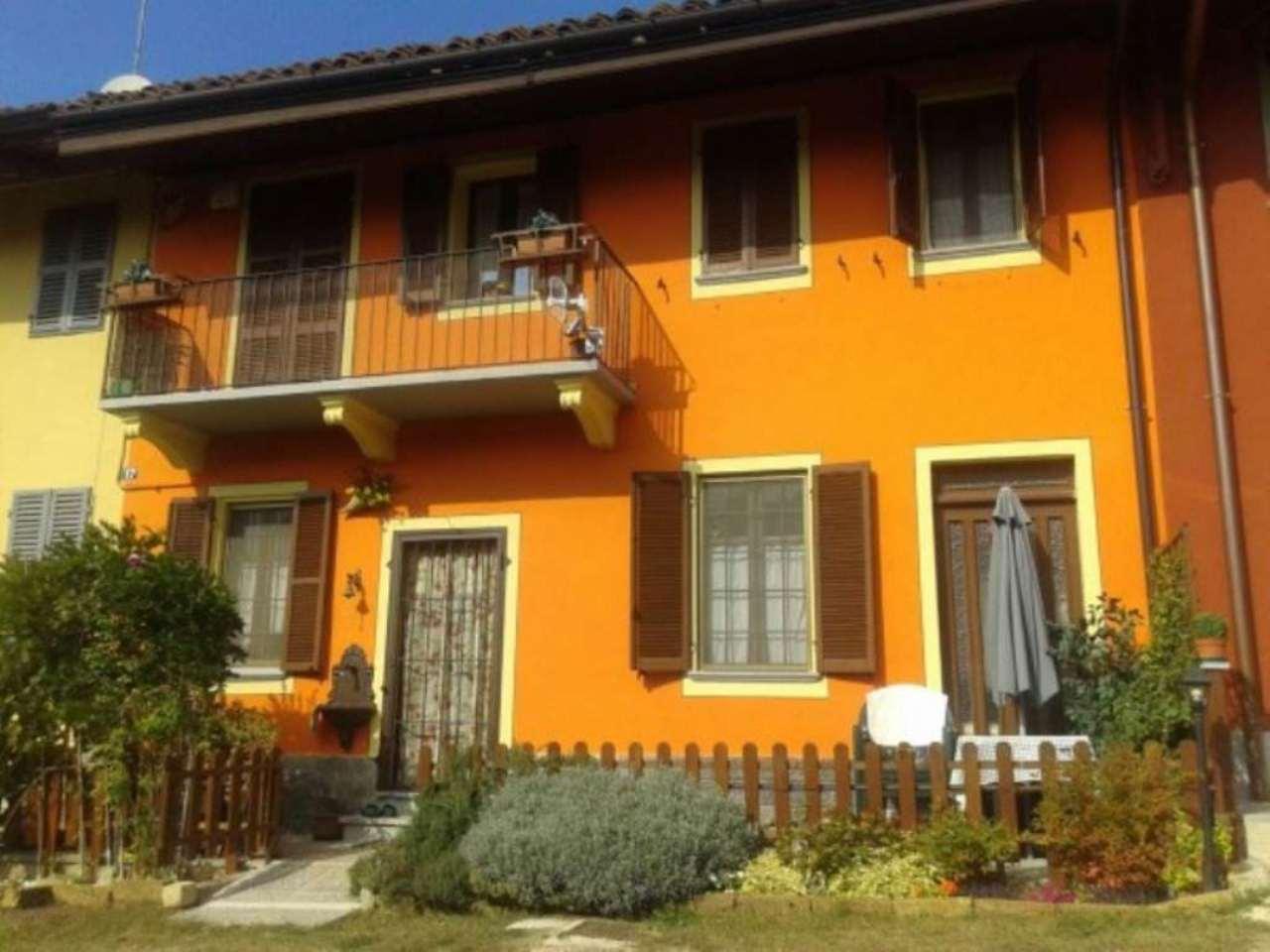 Rustico / Casale in vendita a Castelnuovo Don Bosco, 4 locali, prezzo € 98.000 | Cambio Casa.it