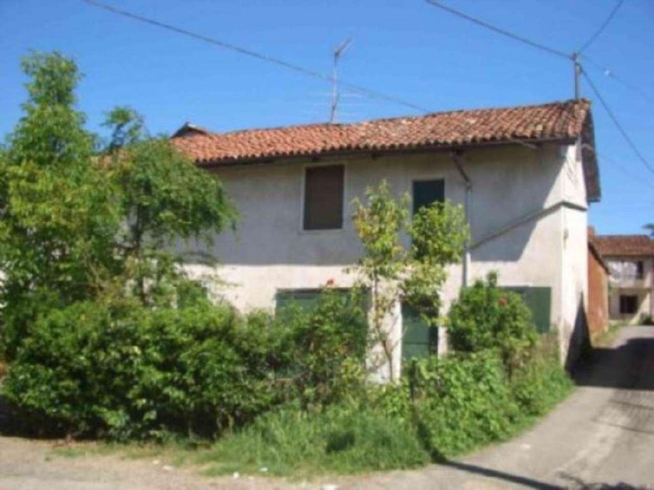 Soluzione Indipendente in vendita a Piea, 4 locali, prezzo € 35.000 | Cambio Casa.it