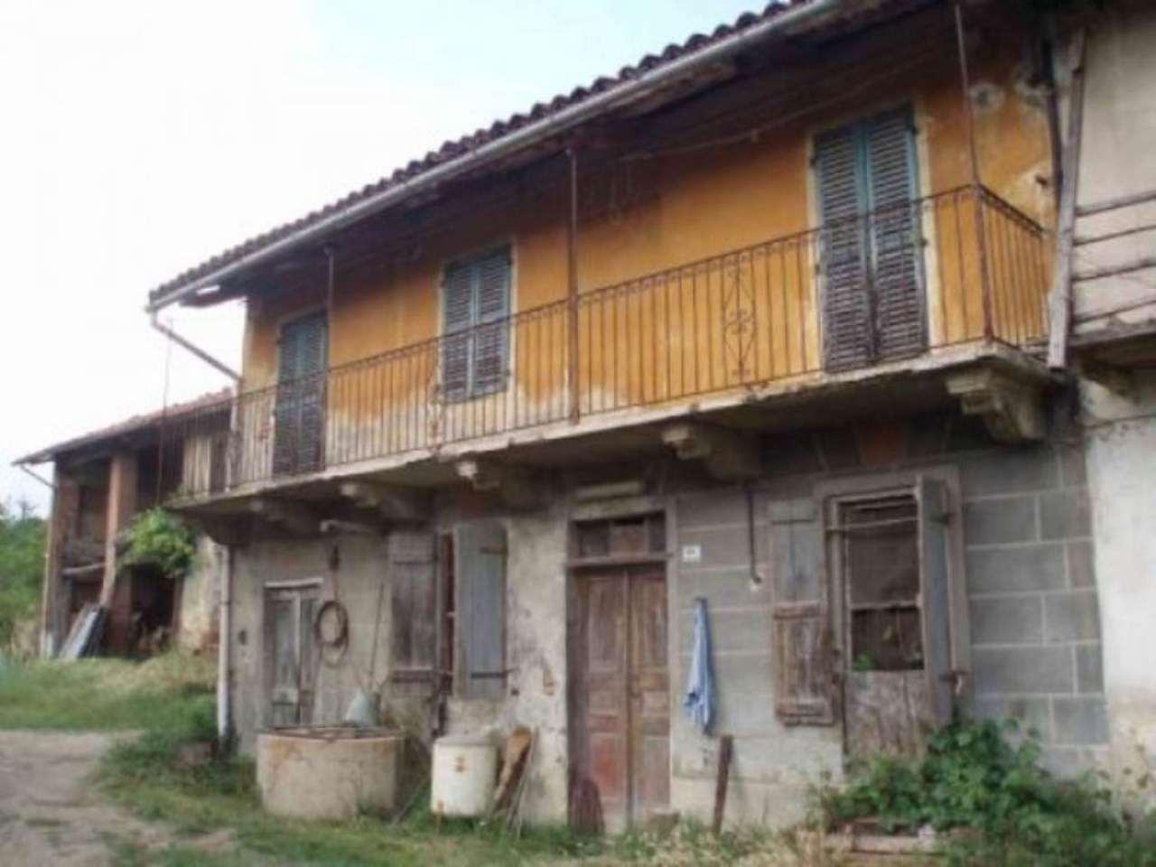 Rustico / Casale in vendita a Aramengo, 6 locali, prezzo € 55.000 | Cambio Casa.it