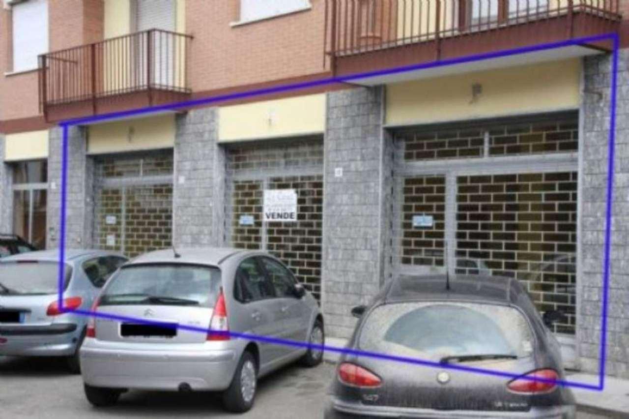 Negozio / Locale in vendita a Villanova d'Asti, 3 locali, prezzo € 140.000 | Cambio Casa.it