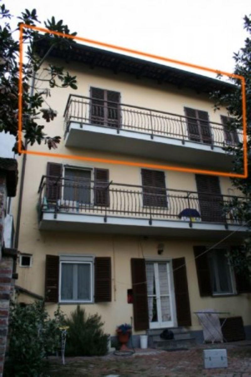 Appartamento in vendita a Villanova d'Asti, 3 locali, prezzo € 127.000 | Cambio Casa.it