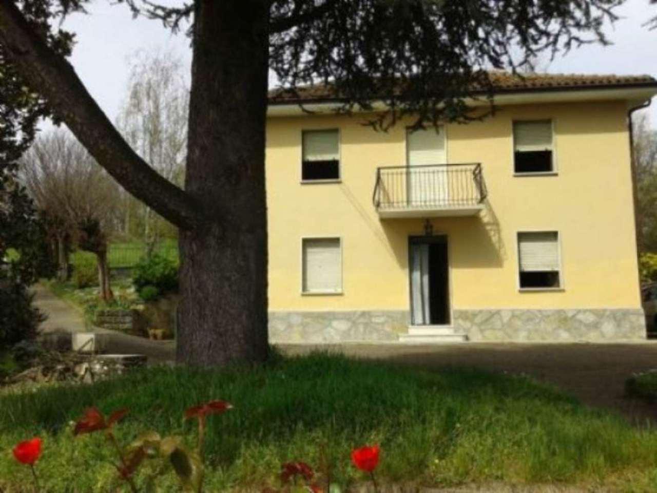 Soluzione Indipendente in vendita a Montafia, 4 locali, prezzo € 150.000 | Cambio Casa.it