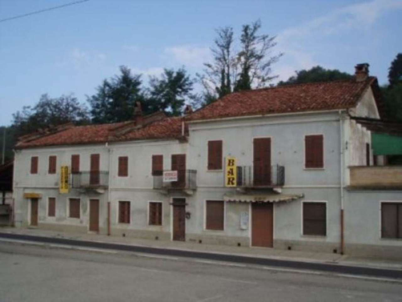 Rustico / Casale in vendita a Aramengo, 6 locali, prezzo € 190.000 | CambioCasa.it