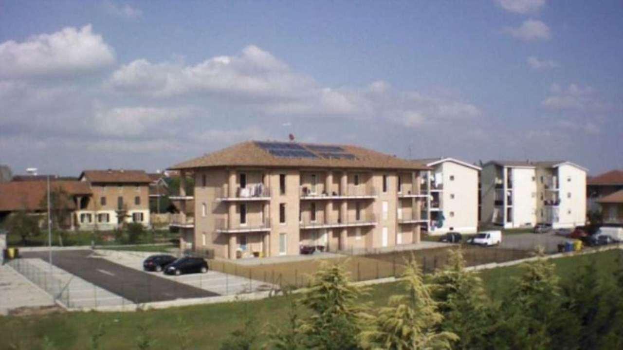 Appartamento in vendita a Villanova d'Asti, 2 locali, prezzo € 120.000 | Cambio Casa.it