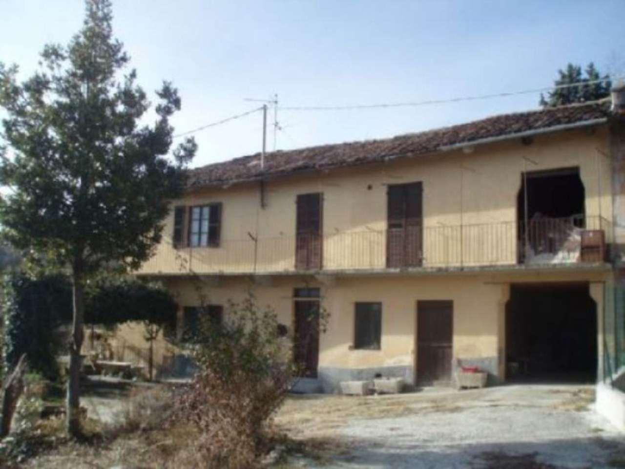 Rustico / Casale in vendita a Cocconato, 5 locali, prezzo € 35.000 | Cambio Casa.it