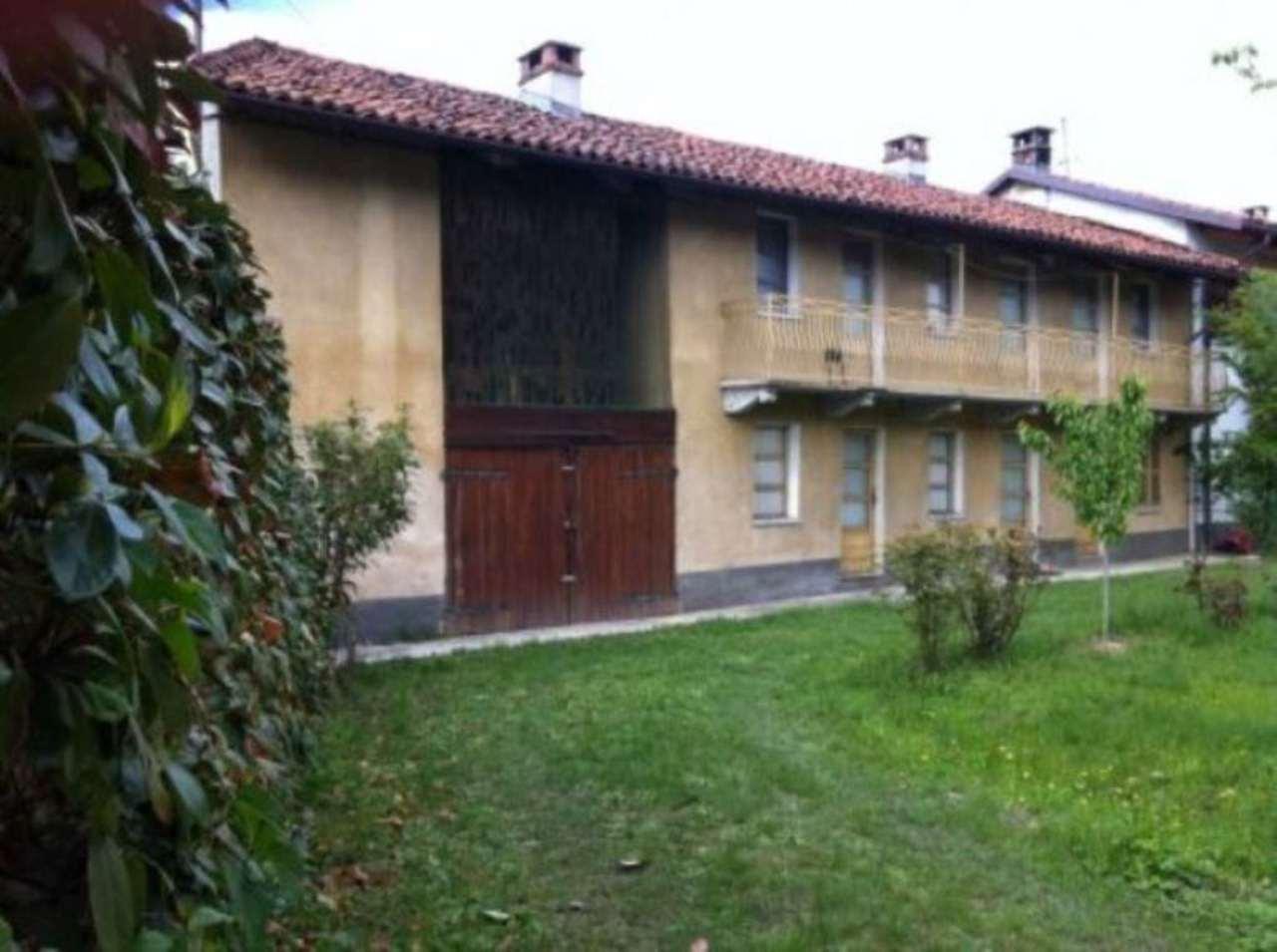 Rustico / Casale in vendita a Valfenera, 6 locali, prezzo € 98.000   Cambio Casa.it
