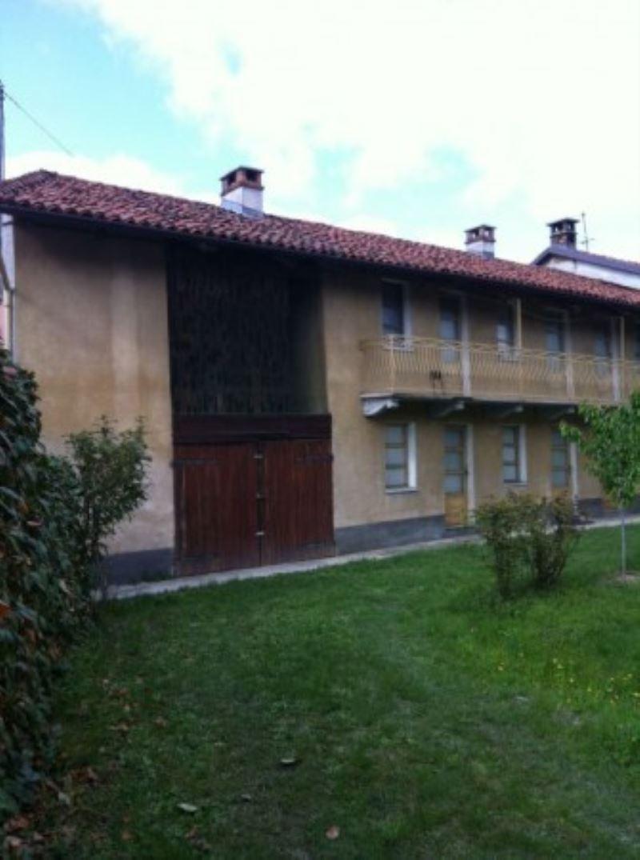 Rustico / Casale in vendita a Valfenera, 6 locali, prezzo € 98.000 | CambioCasa.it
