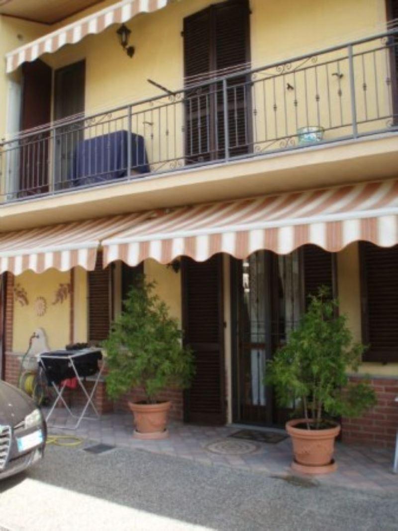 Soluzione Indipendente in vendita a Buttigliera d'Asti, 6 locali, prezzo € 215.000 | Cambio Casa.it