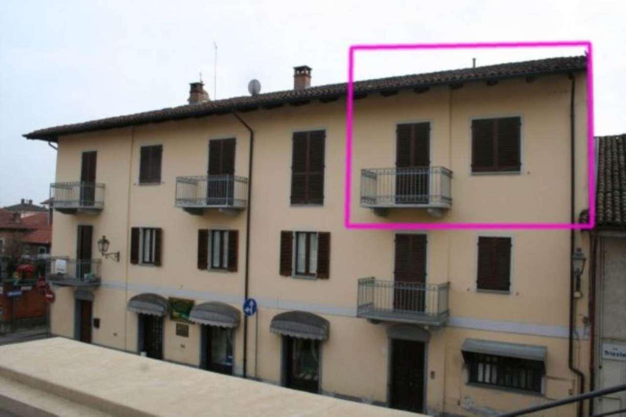 Appartamento in vendita a Villanova d'Asti, 2 locali, prezzo € 108.000 | Cambio Casa.it