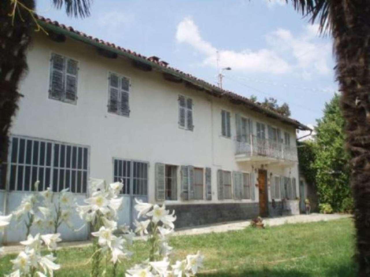 Rustico / Casale in vendita a Castelnuovo Don Bosco, 6 locali, prezzo € 165.000 | Cambio Casa.it