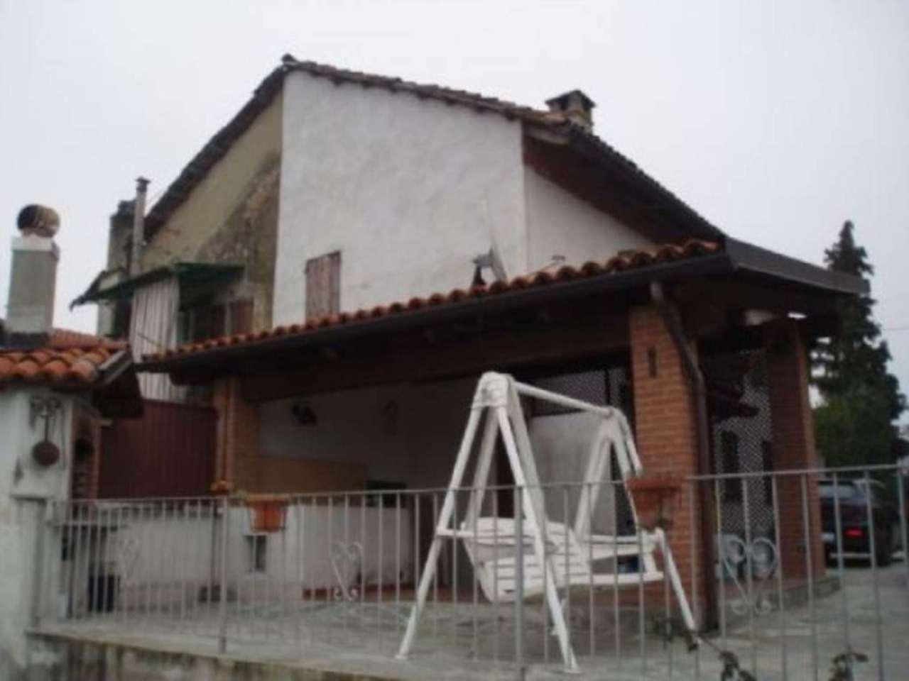 Rustico / Casale in vendita a Piovà Massaia, 4 locali, prezzo € 75.000 | Cambio Casa.it
