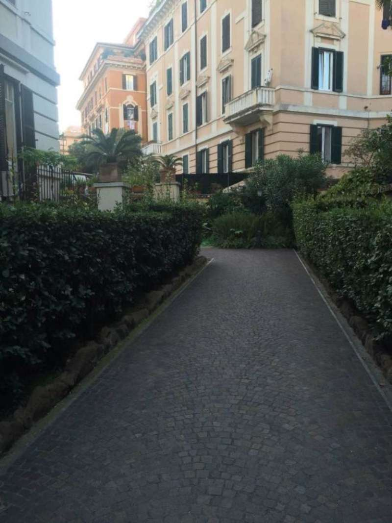 Roma Affitto UFFICIO Immagine 4