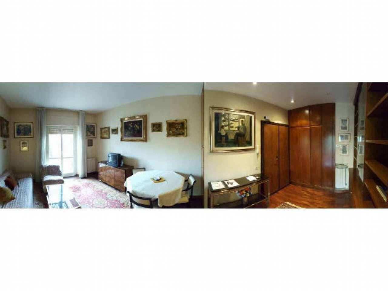 Bilocale roma vendita zona 29 balduina for Quattro piani di casa camera da letto ranch