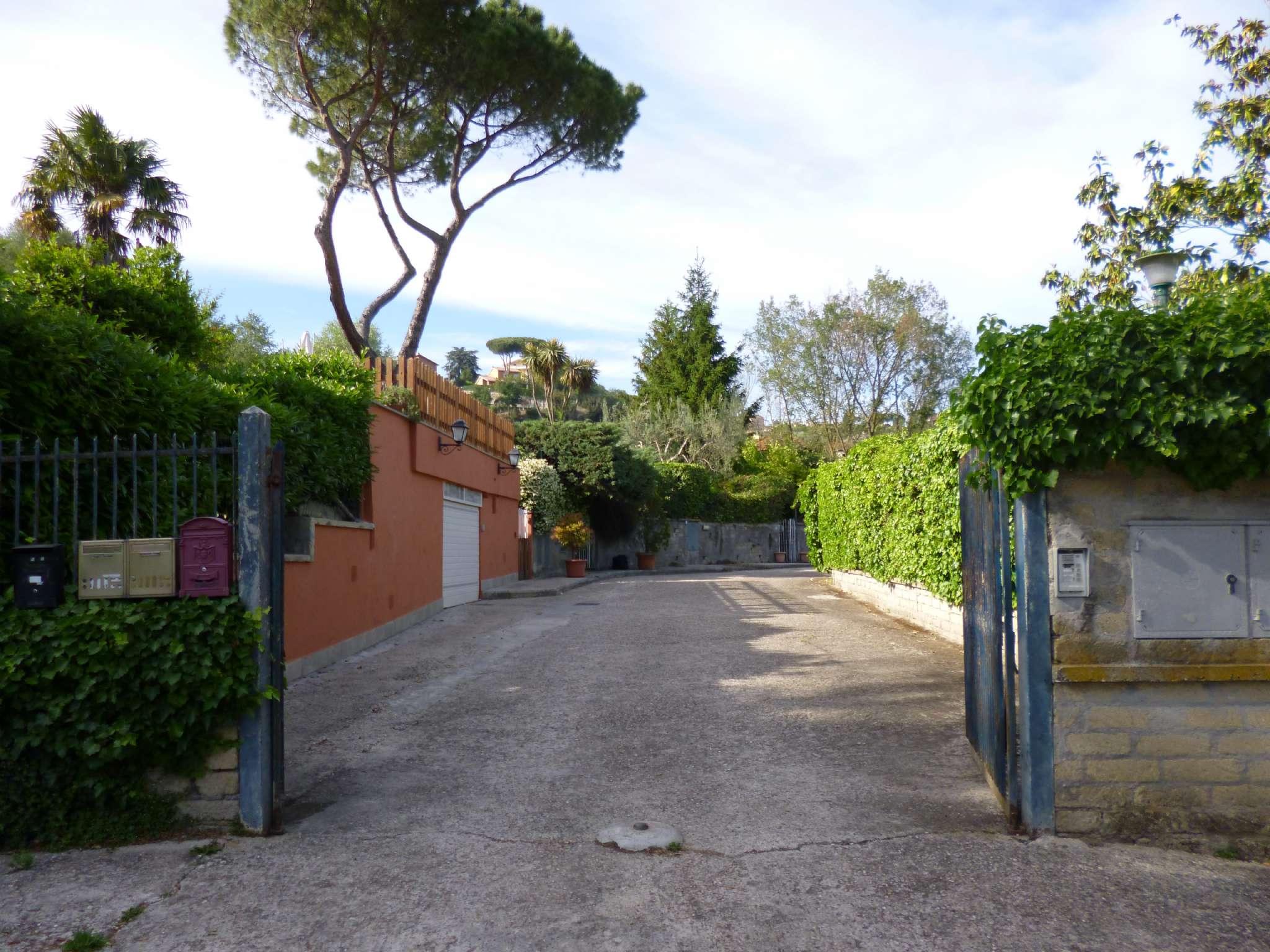 Villa a Schiera in Vendita a Riano
