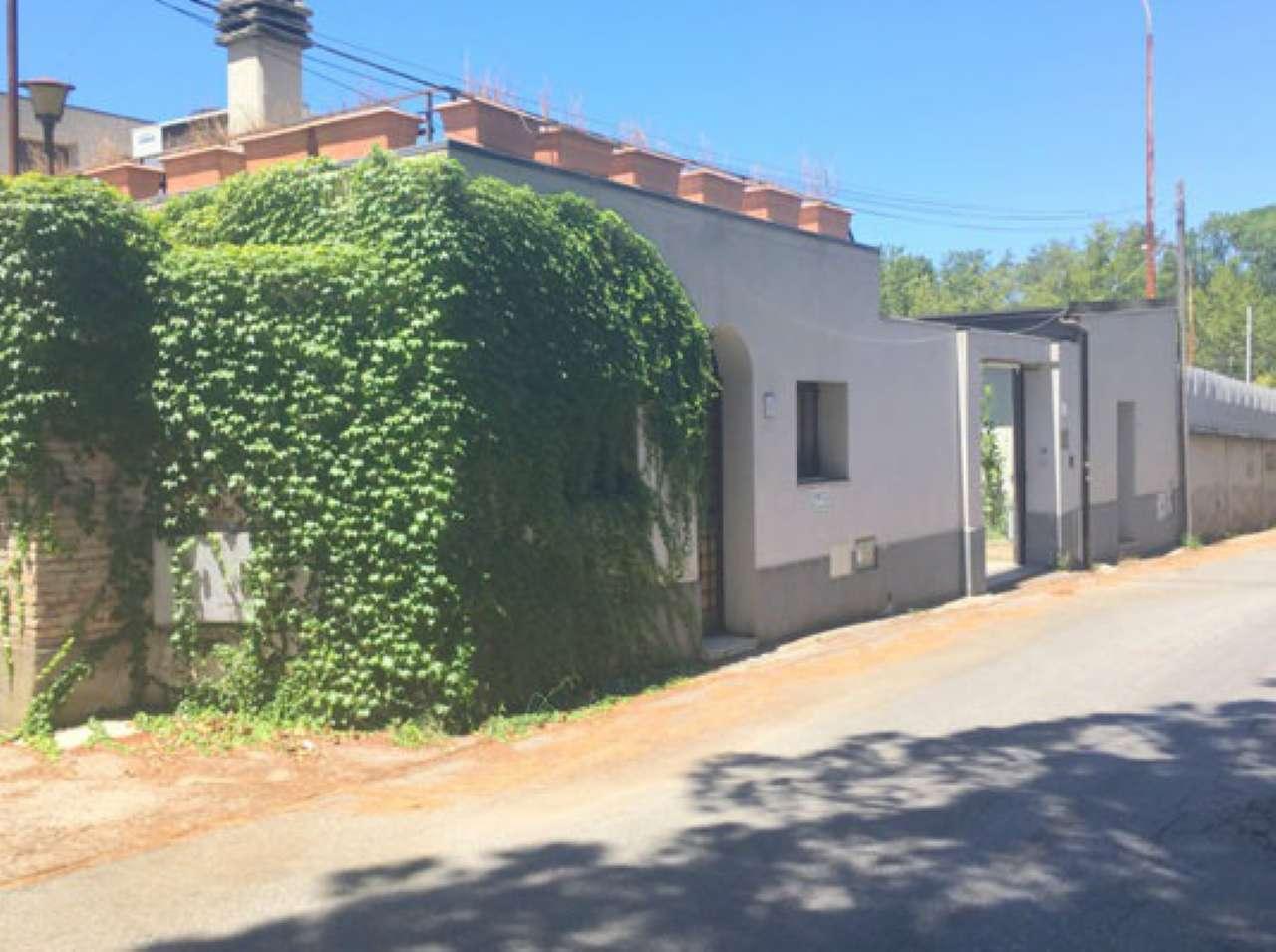 Laboratorio in affitto a Roma, 5 locali, zona Zona: 27 . Aurelio - Boccea, prezzo € 2.000   CambioCasa.it