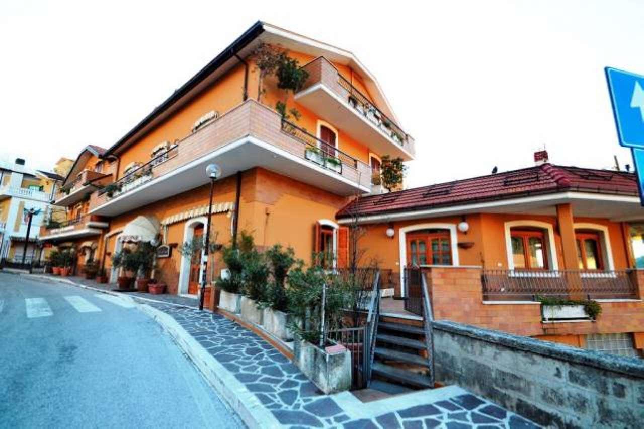 Albergo in vendita a Caramanico Terme, 6 locali, prezzo € 1.300.000 | CambioCasa.it