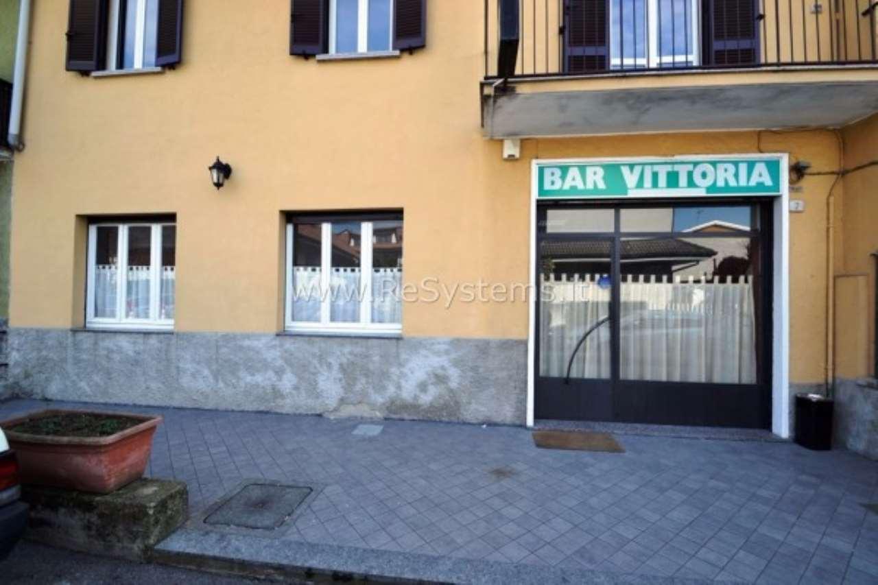 Bar in vendita a Bollate, 4 locali, prezzo € 199.000 | CambioCasa.it