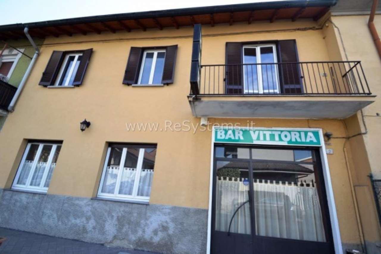 Negozio / Locale in vendita a Bollate, 4 locali, prezzo € 199.000 | CambioCasa.it