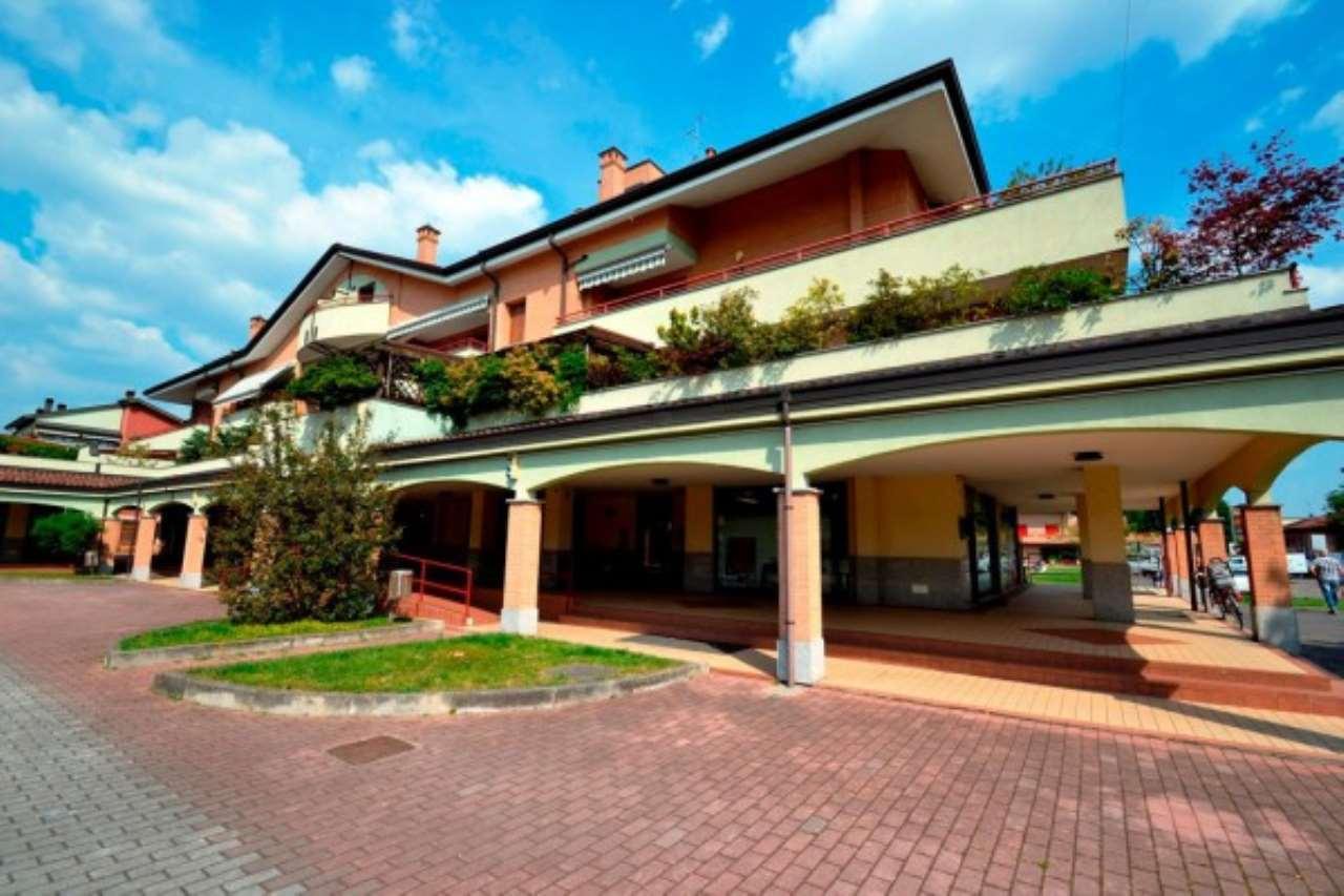 Appartamento in vendita a Pogliano Milanese, 3 locali, prezzo € 149.000 | CambioCasa.it