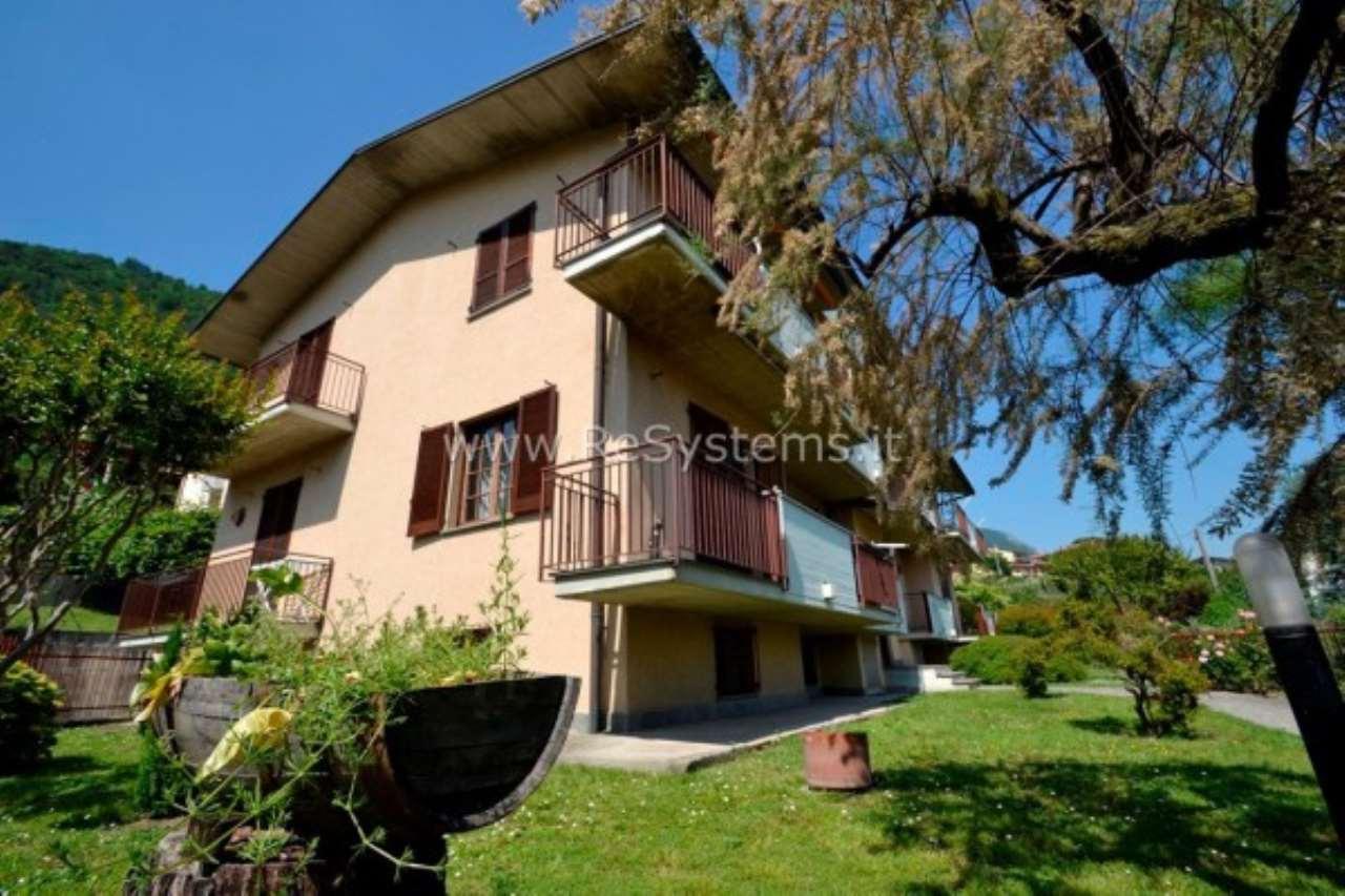 Appartamento in vendita a Sarnico, 3 locali, prezzo € 118.000 | Cambio Casa.it