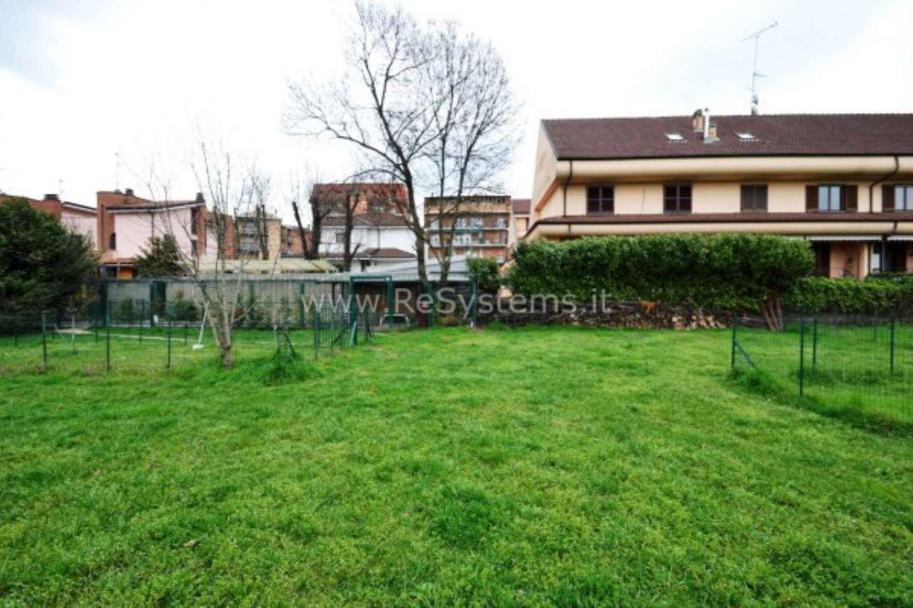 Terreno Edificabile Residenziale in vendita a Bollate, 9999 locali, prezzo € 580.000 | CambioCasa.it