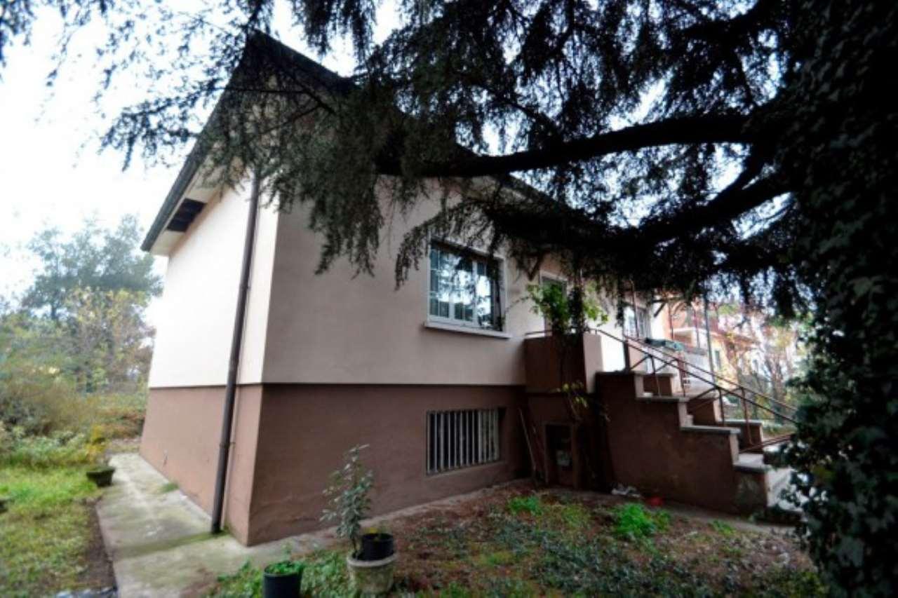 Villa in vendita a Bollate, 3 locali, prezzo € 415.000 | CambioCasa.it
