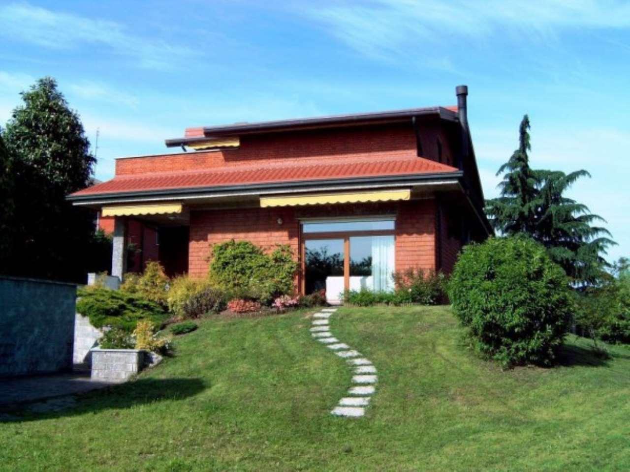 Villa in vendita a Pogliano Milanese, 6 locali, prezzo € 549.000 | CambioCasa.it