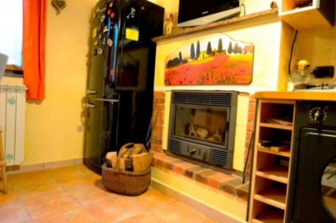 Villa in vendita a Bereguardo, 2 locali, prezzo € 79.900 | Cambio Casa.it