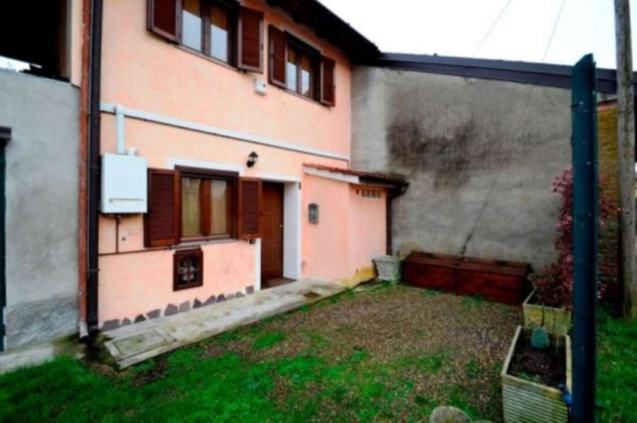 Villa in vendita a Bereguardo, 2 locali, prezzo € 79.900 | CambioCasa.it