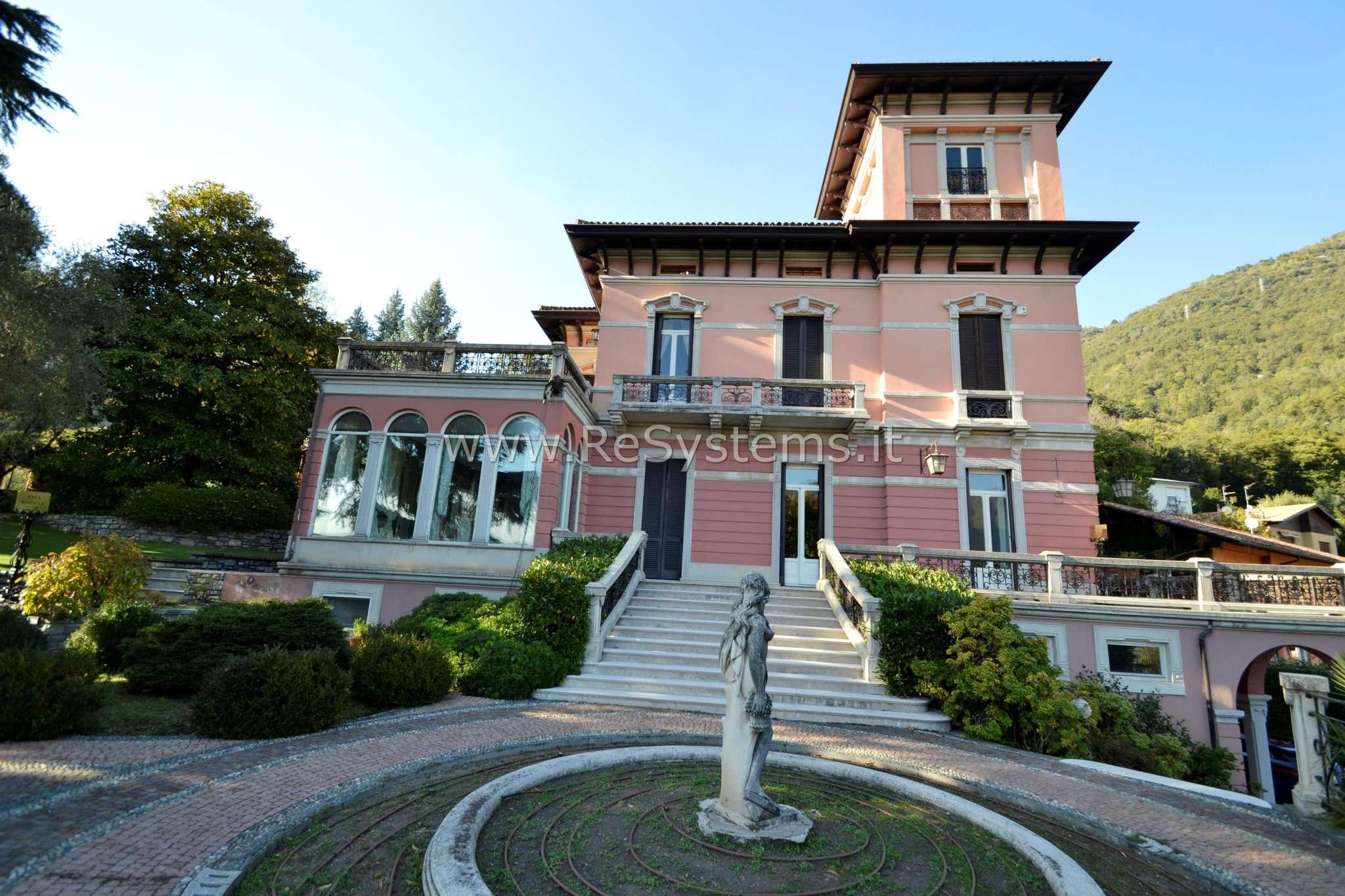 Villa in vendita a Cernobbio, 5 locali, prezzo € 9.500.000 | CambioCasa.it