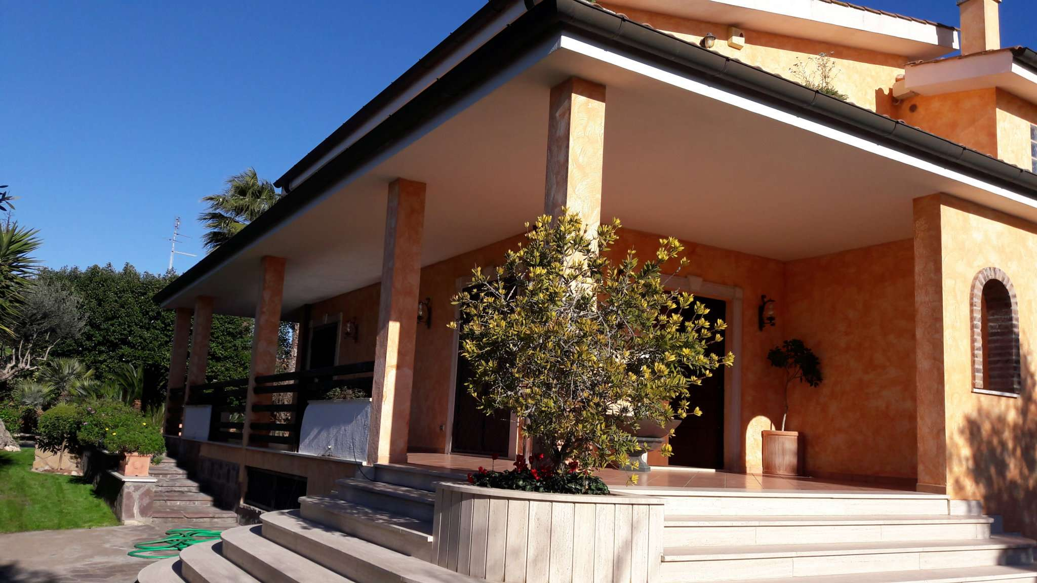 Villa in affitto a Roma, 7 locali, zona Zona: 38 . Acilia, Vitinia, Infernetto, Axa, Casal Palocco, Madonnetta, prezzo € 2.900   CambioCasa.it