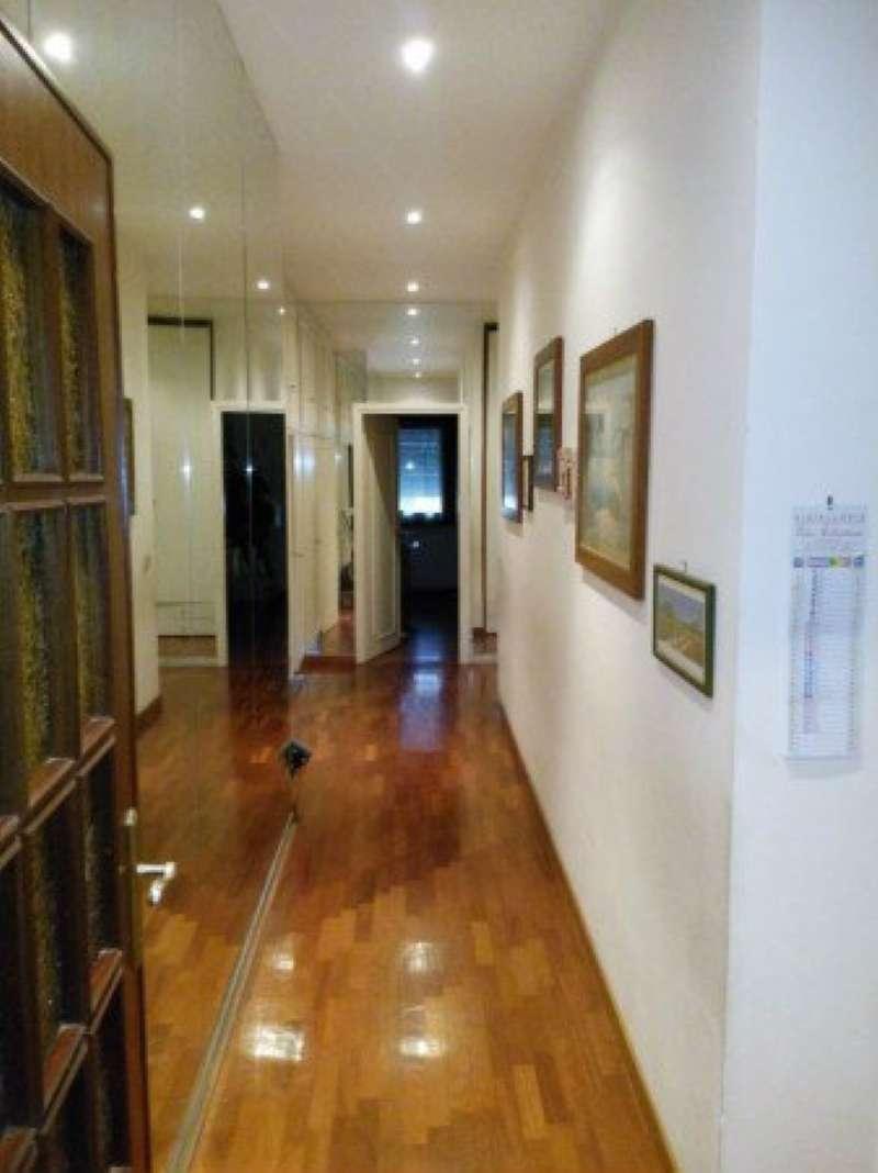 Appartamento in vendita 5 vani 144 mq.  corso duca di genova Roma