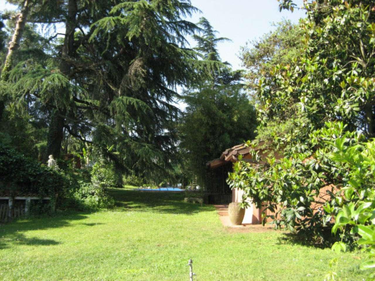 Villa in affitto a Roma, 3 locali, zona Zona: 31 . Giustiniana, Tomba di Nerone, Cassia, prezzo € 800 | Cambio Casa.it