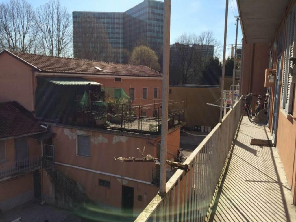 Bilocale San Donato Milanese Via Emilia 3
