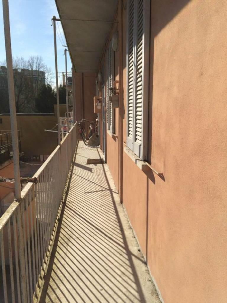 Bilocale San Donato Milanese Via Emilia 13