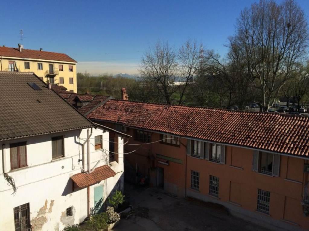 Bilocale San Donato Milanese Via Emilia 12