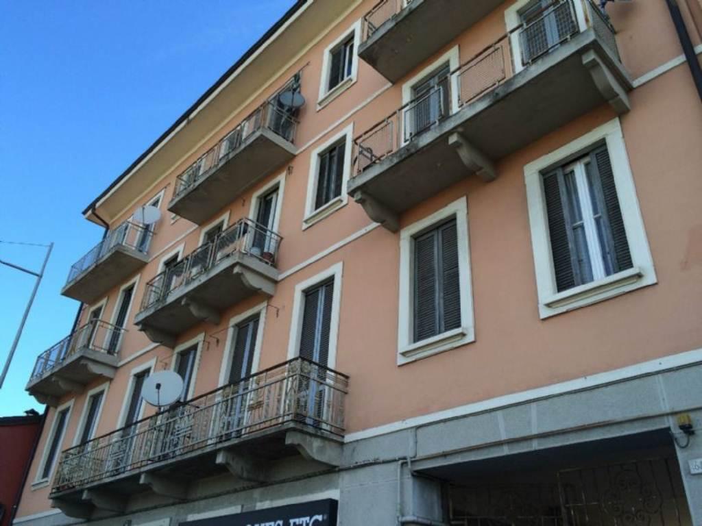 Bilocale San Donato Milanese Via Emilia 4