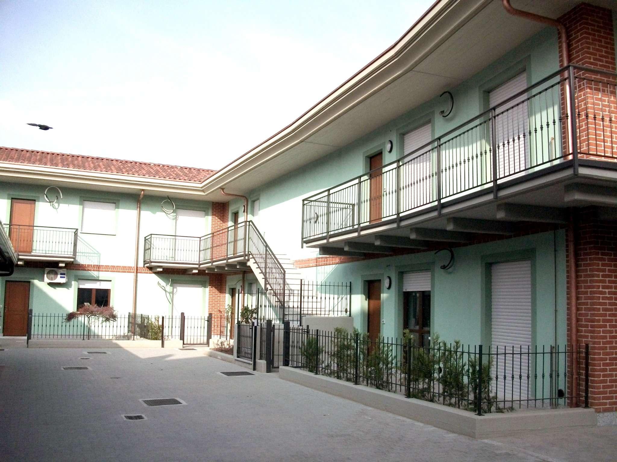 Appartamento in vendita a Candiolo, 3 locali, prezzo € 145.000 | CambioCasa.it